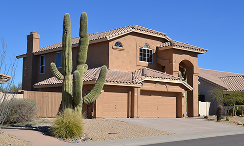 Waddell Homes for Sale